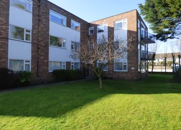 Thumbnail 3 bed flat for sale in Nicholas Road, Blundellsands, Liverpool