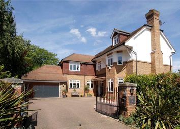 Thumbnail 6 bed detached house for sale in Bathgate Road, Wimbledon