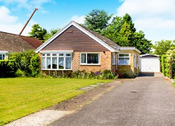 Thumbnail 3 bed detached bungalow for sale in Ryston Close, Downham Market