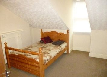 Thumbnail 1 bed flat to rent in Stanmore Road, Birmingham