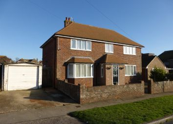 Thumbnail 4 bedroom detached house for sale in Highlands Road, Seaford
