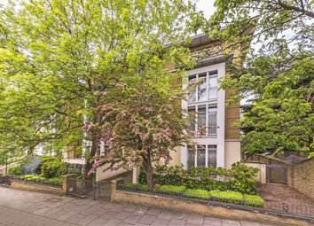 Thumbnail 2 bed flat for sale in Marlborough Hill, London