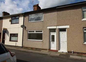 Thumbnail 2 bed terraced house to rent in Chapel Street, Marske-By-The-Sea, Redcar