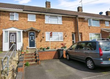 Thumbnail 3 bed terraced house for sale in Cherrytree Avenue, Tidworth