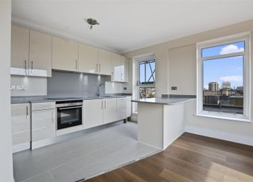 Thumbnail 2 bed flat for sale in Harrow Lodge, St. Johns Wood Road