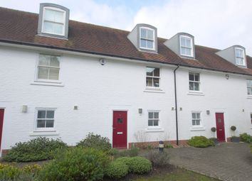Thumbnail 3 bed terraced house for sale in Buckwell Place, Sevenoaks