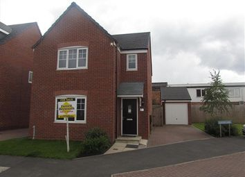Thumbnail 3 bed property for sale in Walnutwood Avenue, Preston