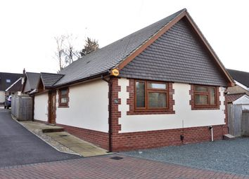 Thumbnail 2 bed detached bungalow to rent in Victory Avenue, Waterlooville