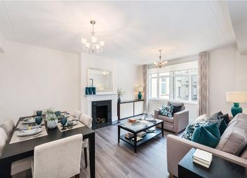 Thumbnail 2 bedroom flat to rent in Richmond Court, 200 Sloane Street, London