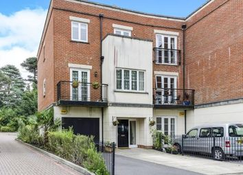 Thumbnail 5 bed terraced house for sale in Providence Park, Southampton