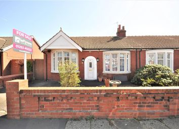 Thumbnail 3 bed semi-detached bungalow for sale in Selby Avenue, South Shore, Blackpool, Lancashire