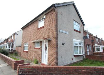 Thumbnail 3 bed semi-detached house for sale in Gillingham Road, Sunderland