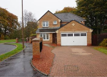 Thumbnail 4 bed detached house to rent in Teviot Drive, Livingston