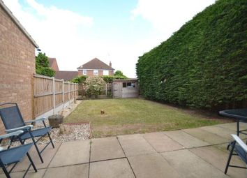 Thumbnail 2 bedroom semi-detached house for sale in Chelmer Village, Chelmsford, Essex