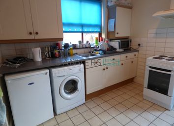 Thumbnail 5 bedroom terraced house to rent in Glenfield Road, Western Park, Leicester