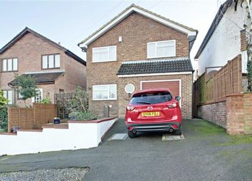 Thumbnail 4 bed detached house for sale in Manorville Road, Hemel Hempstead