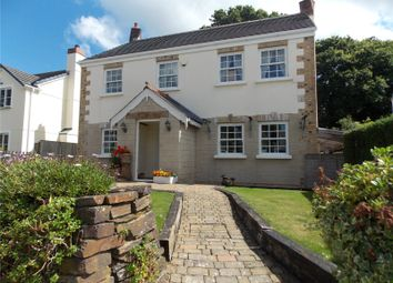 Thumbnail 6 bed terraced house for sale in The Meadow, Polgooth