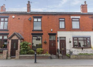 Thumbnail 2 bed terraced house to rent in Higher Green Lane, Tyldesley