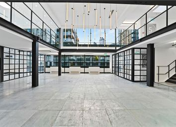 Office to let in Commercial Street, London E1