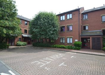 Thumbnail 1 bedroom flat to rent in Chantrell Court, The Calls, Leeds, (Parking)
