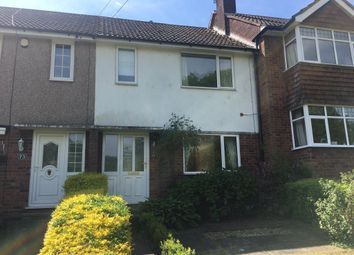 Thumbnail 3 bedroom terraced house to rent in Tilewood Avenue, Eastern Green