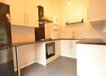 Thumbnail 1 bed flat to rent in Braybourne Close, Uxbridge, Middlesex