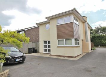 Thumbnail 4 bed detached house to rent in Smugglers Lane North, Highcliffe, Christchurch