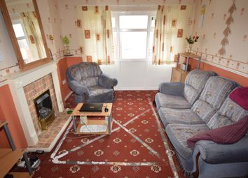 Thumbnail 1 bed flat for sale in Byron Street, Barrow-In-Furness