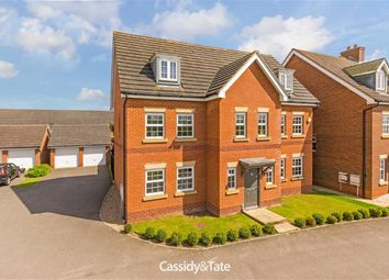 Thumbnail 6 bed detached house to rent in The Runway, Hatfield, Hertfordshire