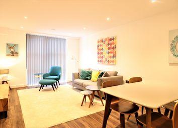 2 bed flat to rent in Pope Street, Birmingham B1