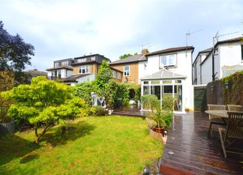 Thumbnail 1 bed maisonette for sale in Long Lane, East Finchley, London