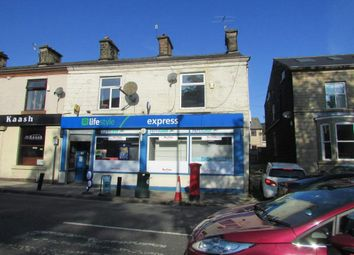 Thumbnail Retail premises for sale in Bolton Street, Ramsbottom, Bury