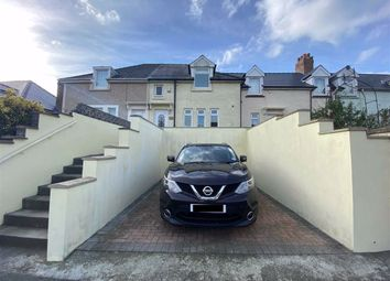 Thumbnail 3 bed terraced house for sale in Jury Lane, Haverfordwest