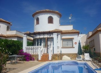 Thumbnail 3 bed detached house for sale in Guardamar, Alicante, Spain