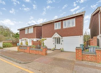3 bed detached house for sale in Holmsdale Close, Westcliff-On-Sea, Essex SS0