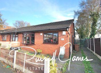 2 bed semi-detached bungalow to rent in Ellesmere Street, Eccles, Manchester M30
