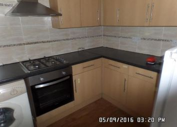 Thumbnail 3 bed flat to rent in Inverness Place, Cardiff