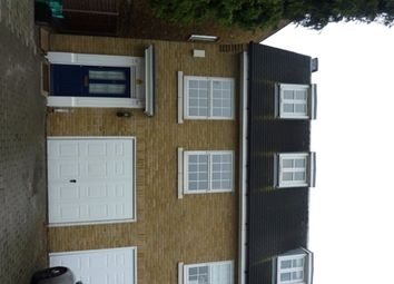 Thumbnail 3 bed end terrace house to rent in Somerset Close, Woodford Green