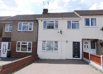 3 bed terraced house for sale in Passingham Avenue, Billericay CM11