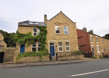 Thumbnail 2 bed flat to rent in High Street, Silkstone, Barnsley