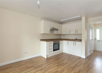 Thumbnail 1 bed flat to rent in Barnfield Road, Crawley