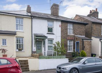 Thumbnail 2 bed cottage for sale in Lower Road, Orpington, Kent