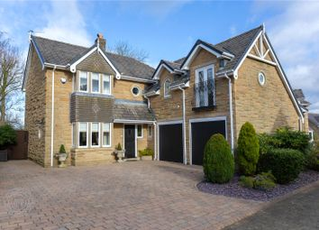4 bed detached house for sale in Olde Stoneheath Court, Heath Charnock, Chorley PR6