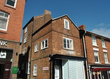 Thumbnail 3 bed flat to rent in Church Street, Malpas, Cheshire