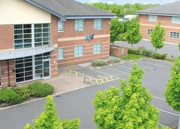 Thumbnail Office to let in Ground Floor, 6 Boundary Court, Warke Flatt, Willow Farm Business Park, Castle Donington