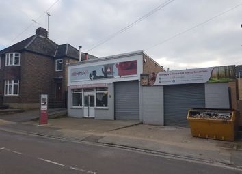 Thumbnail Retail premises for sale in King Street, Rochester, Kent