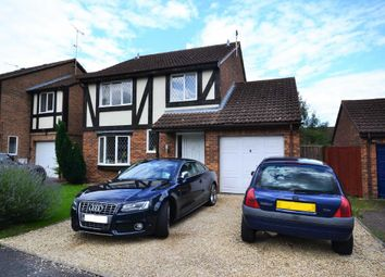 Thumbnail 4 bed detached house to rent in Holmer Crescent, Up Hatherley, Cheltenham