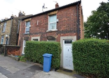 Thumbnail 4 bed bungalow to rent in Crookes Road, Sheffield