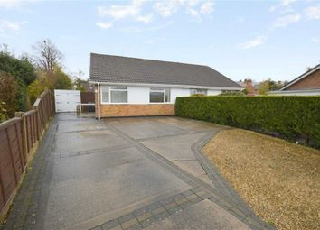 Thumbnail 2 bed semi-detached bungalow for sale in Hollybush Lane, Amblecote, Stourbridge, West Midlands