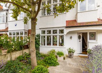 Thumbnail 3 bed end terrace house for sale in Elm Bank Gardens, London